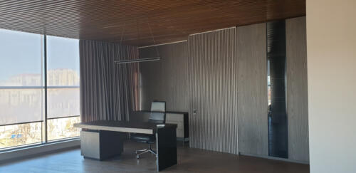 Офис БЦ ПАРУС (10)