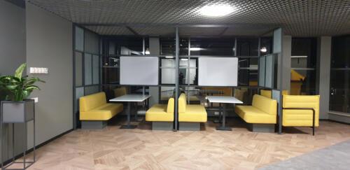 Офис БЦ ПАРУС 2 (37)