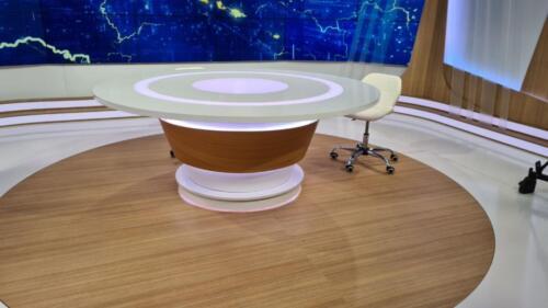 Телестудия для телеканала Украина 24 (3)
