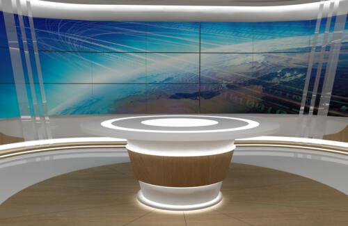 Телестудия для телеканала Украина 24 (5)